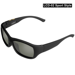 2020 New Adjustable Dimming Sunglasses