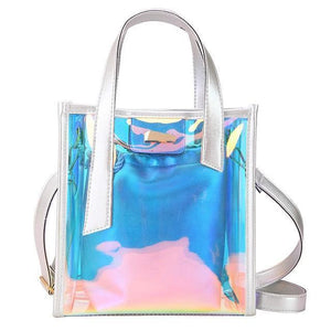 Extraordinary Mirror Bag