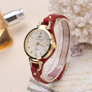 Women Casual Watches Wristwatch Ladies Analog