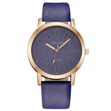 Load image into Gallery viewer, Women Clock Luxury Starry Sky Watch for Woman