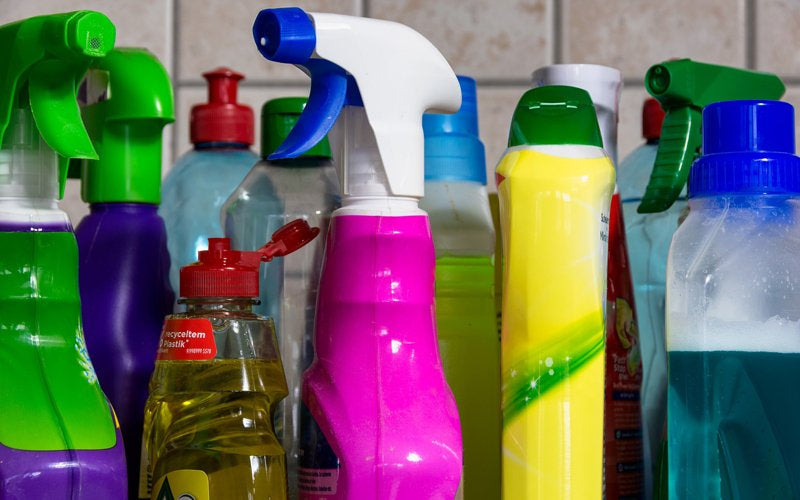 Household Disinfectant Is Harmful To Pets