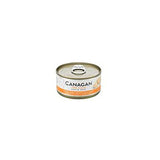Canagan Cat Tin Chicken With Salmon - 75g