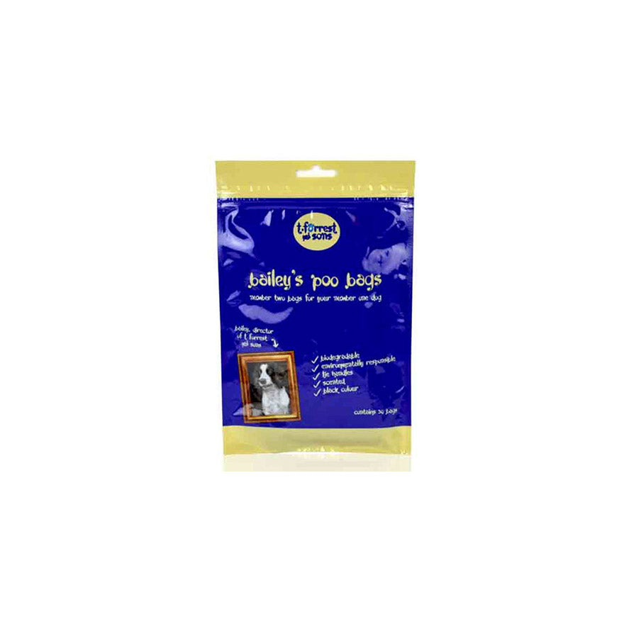 Our Dog Biodegradeable Poo Bags