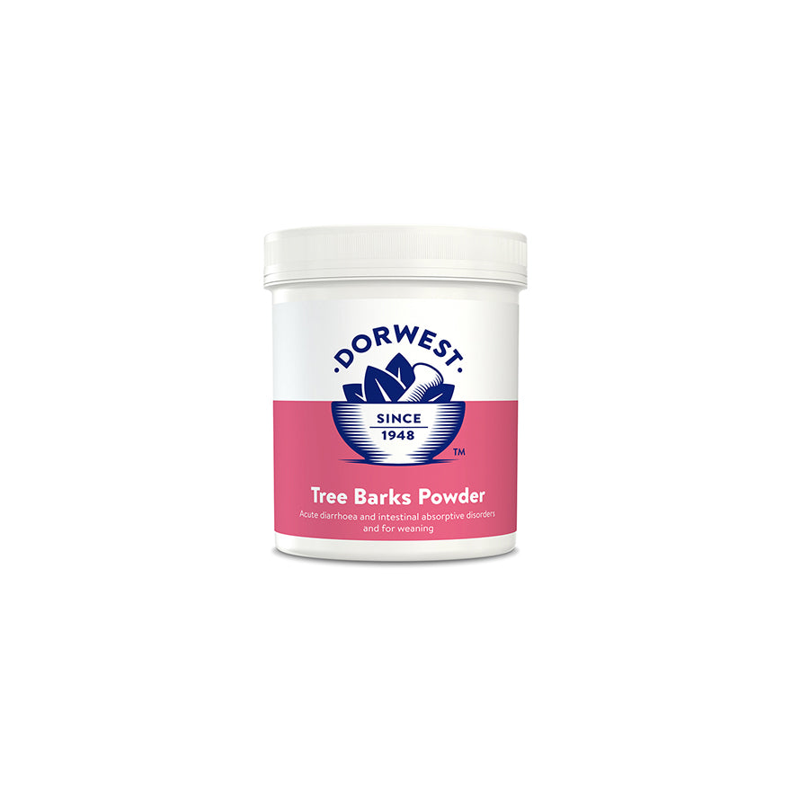 Tree Barks Powder For Dogs And Cats