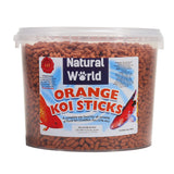 Natural World Koi Pond Sticks