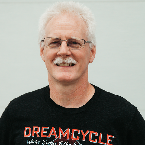 Mark Lane, Owner of Dreamcycle
