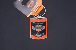 Open image in slideshow, Harley-Davidson Key chain