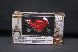 Open image in slideshow, Ducati Models 1:32 Scale