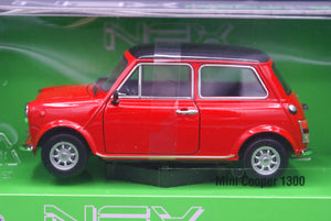 Open image in slideshow, Mini Cooper 1300