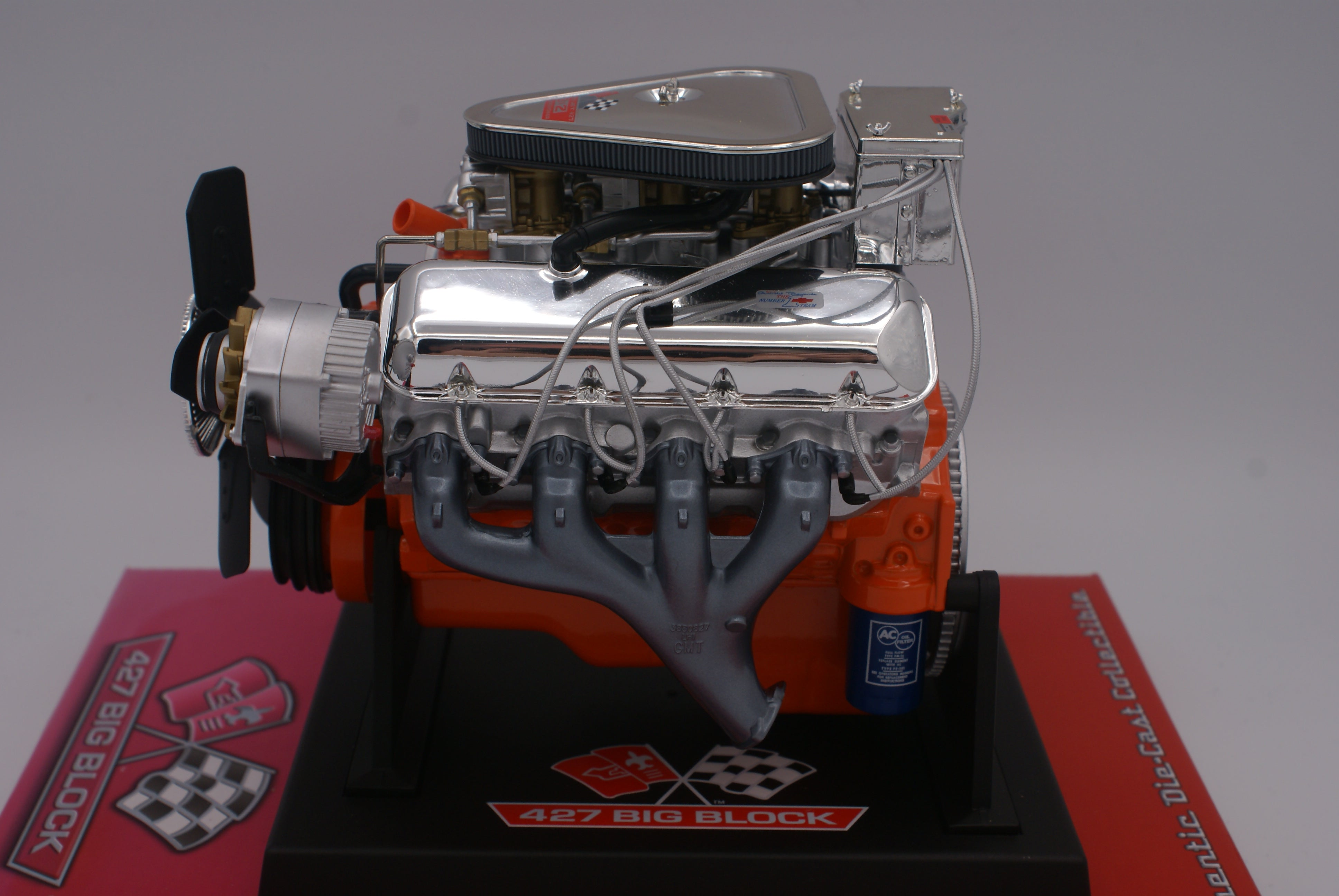 Chevrolet 427 Big Block