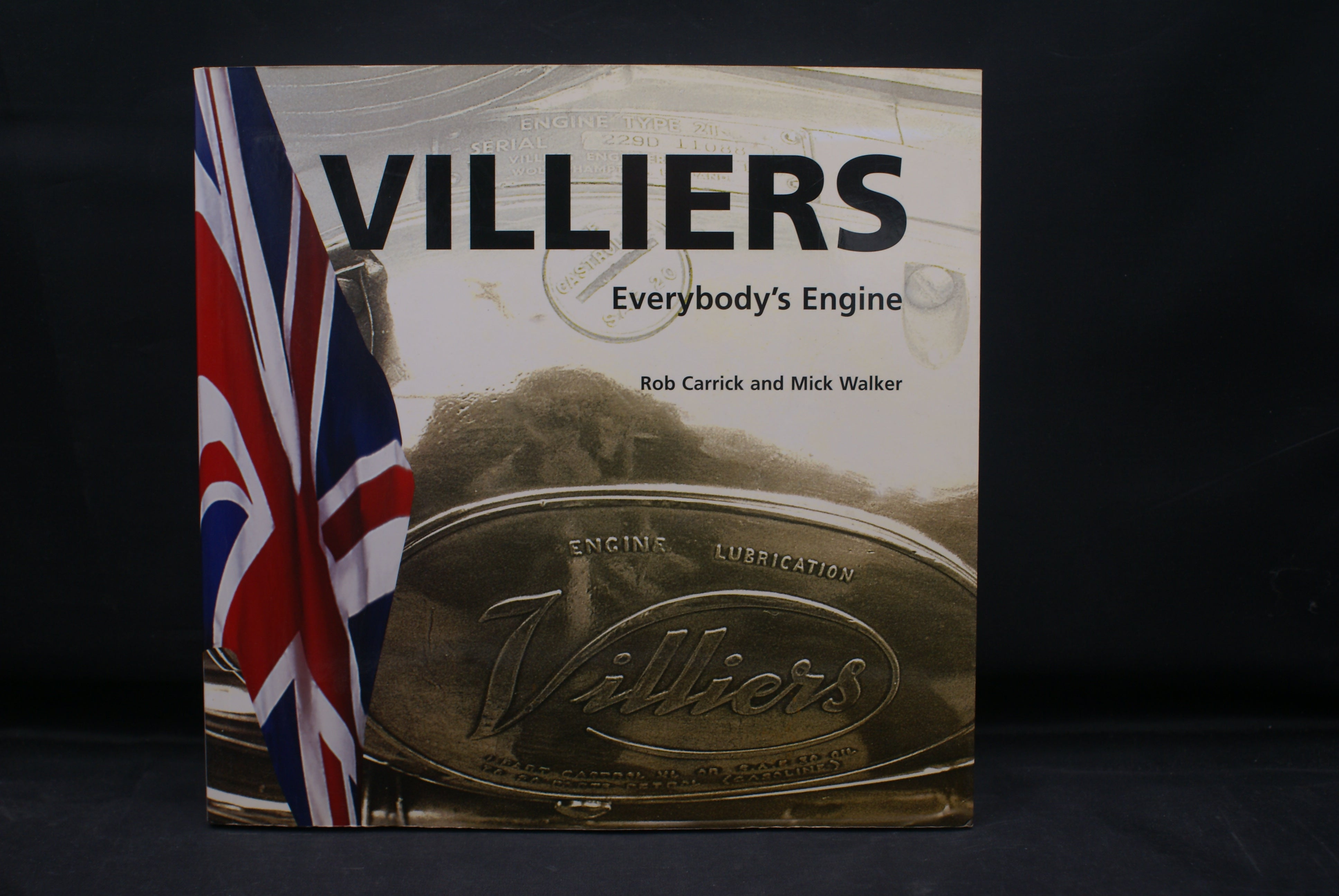 Villiers, Everybody's Engine