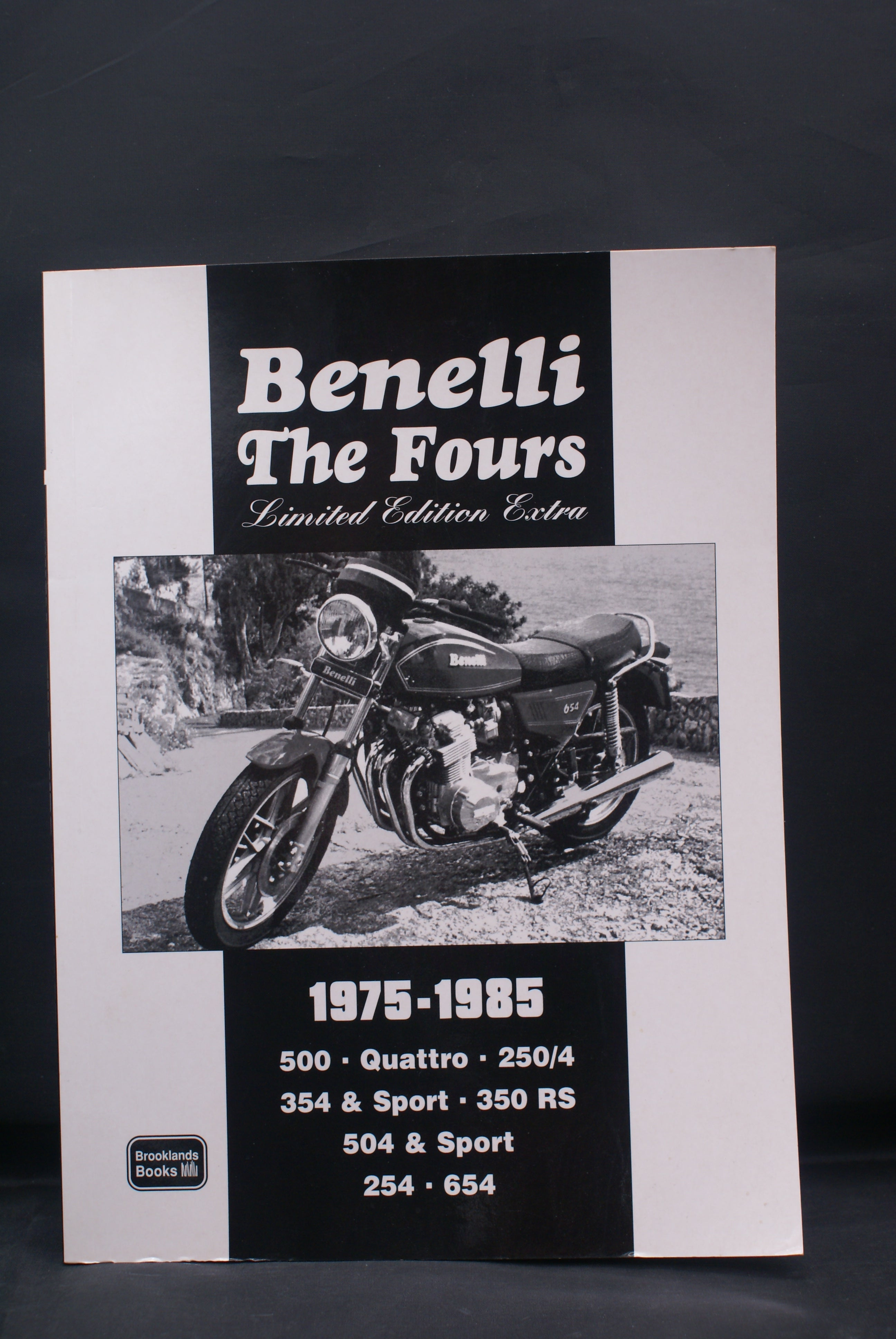 Benelli Fours 1975-1985