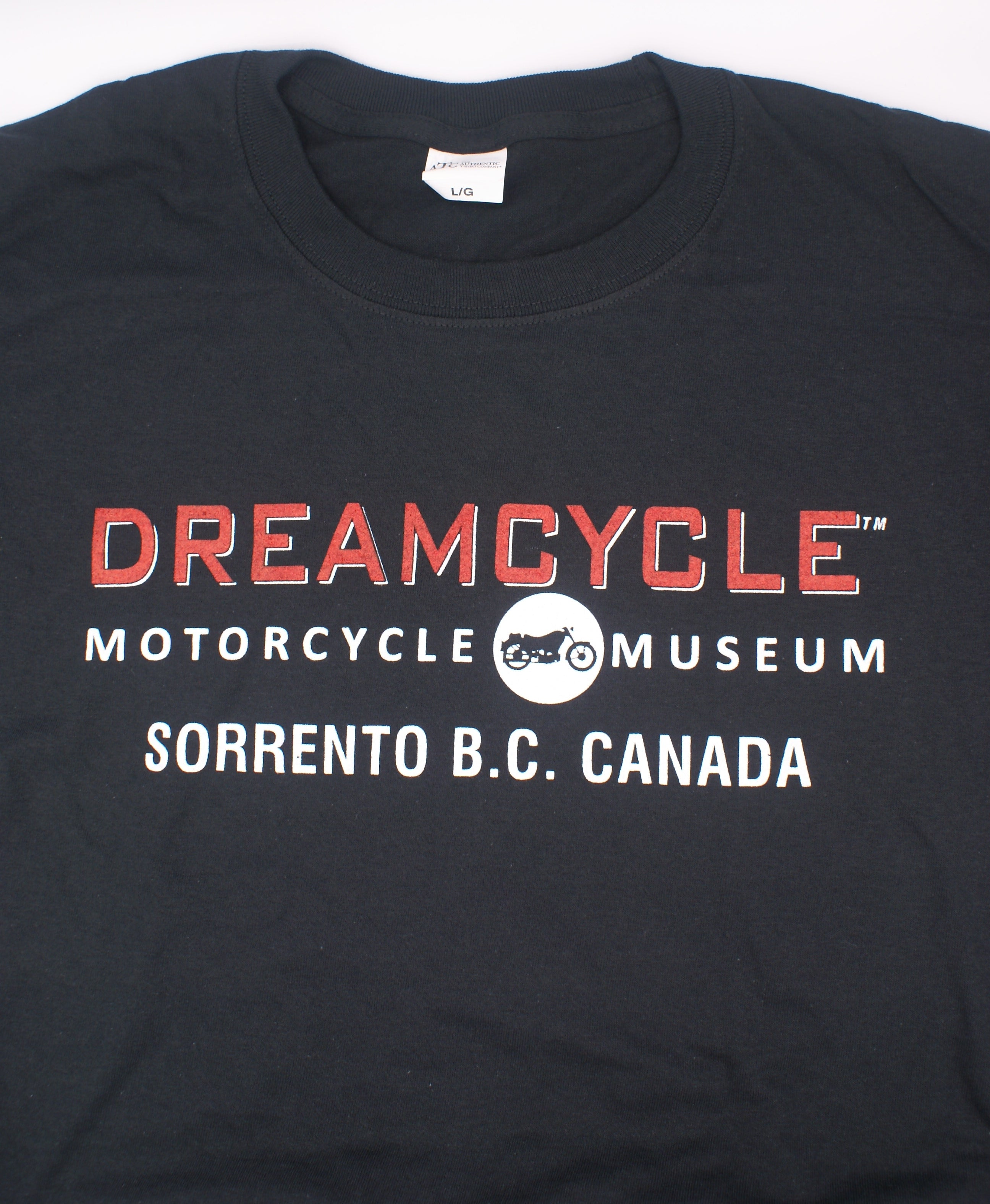 Dreamcycle t-shirt