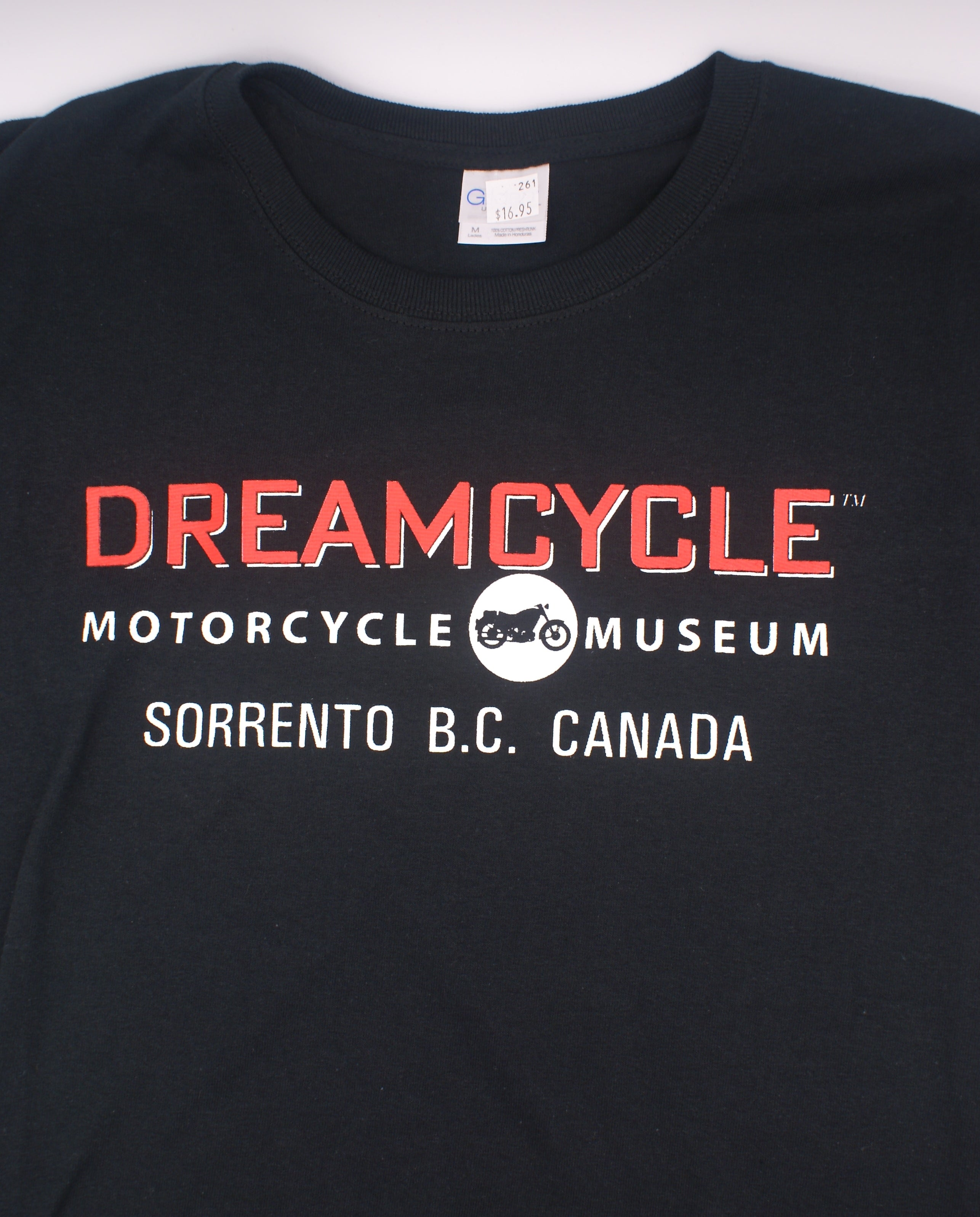 Ladies Dreamcycle T-Shirt