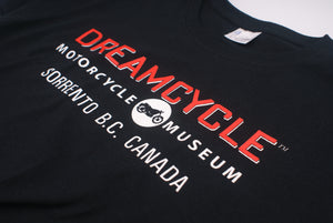 Open image in slideshow, Ladies Dreamcycle T-Shirt