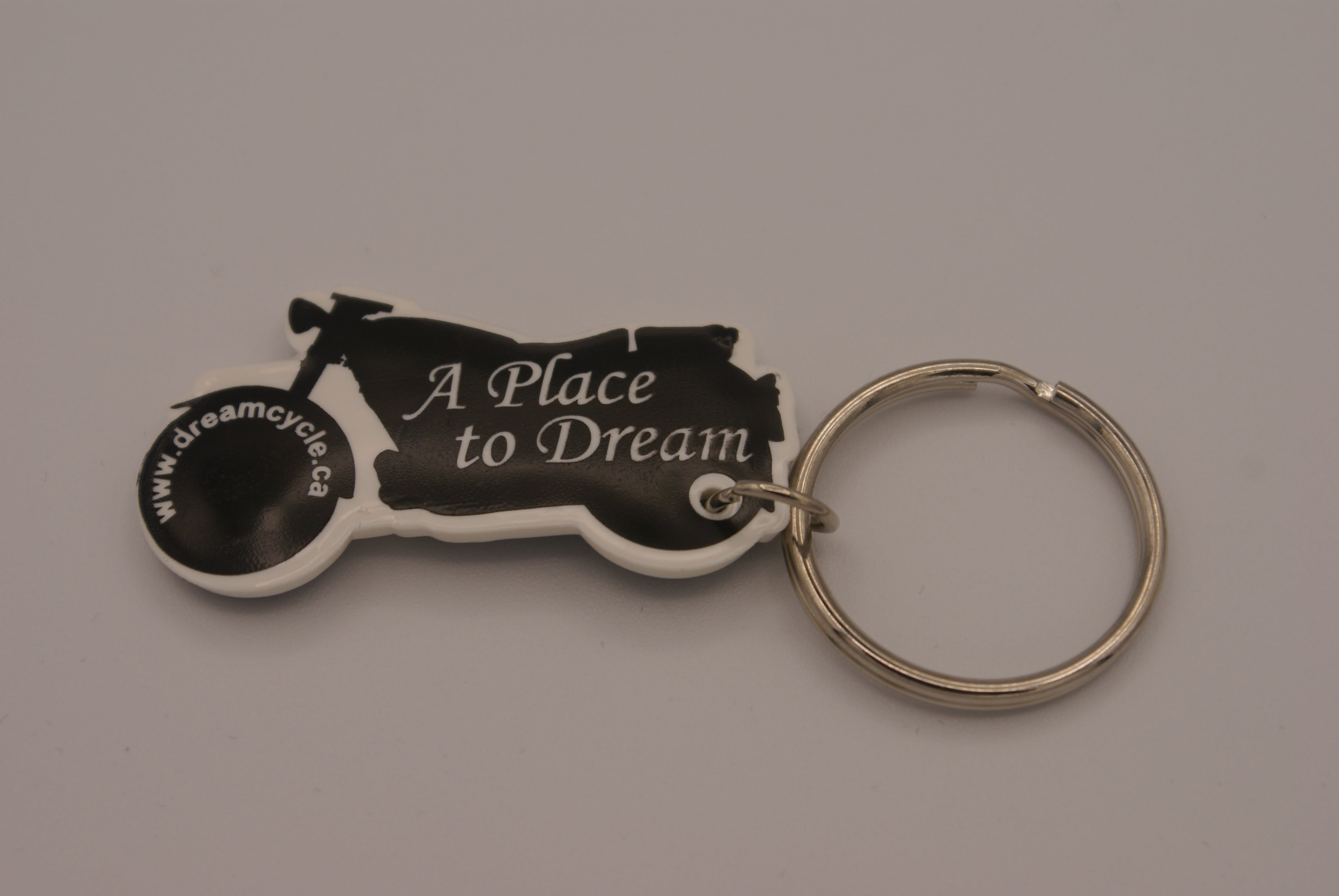 Dreamcycle Key Chain