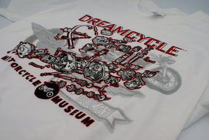 Open image in slideshow, Dreamcycle Museum T-Shirt