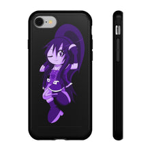 Load image into Gallery viewer, CHIBI KELLY Tough Cases (Black)