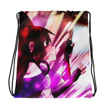 Load image into Gallery viewer, TOUCHING DREAMS Drawstring bag