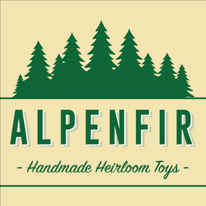 Alpenfir Heirloom Wooden Toys