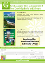Click here to download the Geography Series PDF