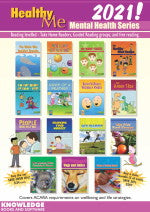 Click here to download the Healthy Me! Mental Health Readers Brochure PDF