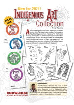 Click here to download the Indigenous Art Collection PDF