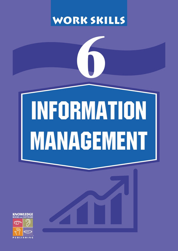 Information Management 9781925714067