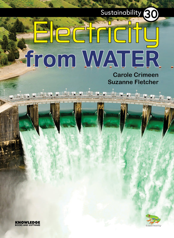Electricity from Water
