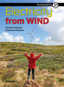 Electricity from Wind