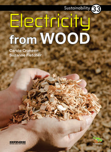 Electricity from Wood