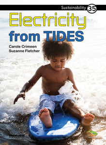 Electricity from Tides