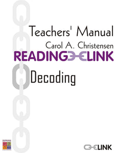 Decoding Teacher's Manual 9781741620245