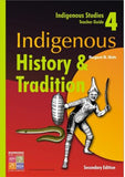 Indigenous History & Tradition Teacher Guide Secondary 9781741620443