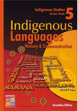 Indigenous Languages: History & Communication Teacher Guide Secondary 9781741620481
