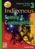 Indigenous Family & Community Teacher Guide Secondary 9781741620528