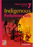 Indigenous Performing Arts Teacher Guide Secondary 9781741620726