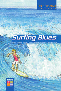 Surfing Blues 9781741621822