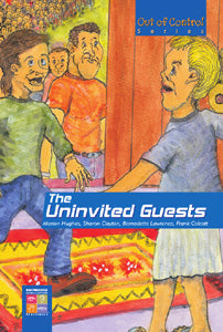 Uninvited Guests 9781741621839