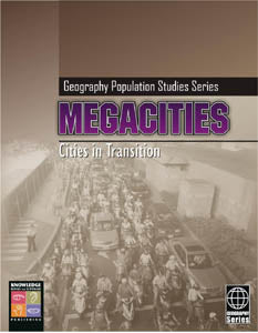 Megacities 9781741622010