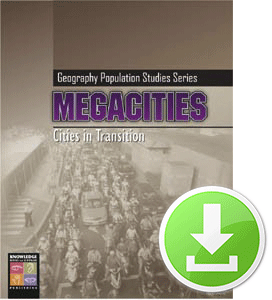 Megacities (eBook) 9781741622010e