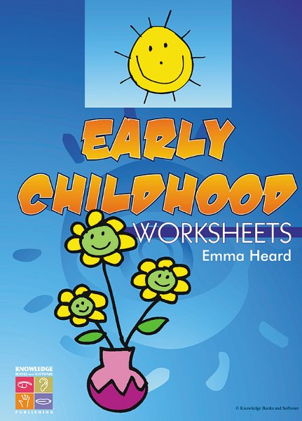 Early Childhood Worksheets 9781741622041