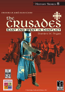 The Crusades 9781920696153