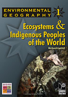 Ecosystems and Indigenous Peoples of the World 9781920824099