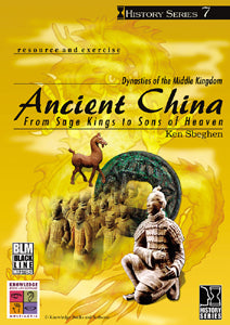Ancient China 9781920824334
