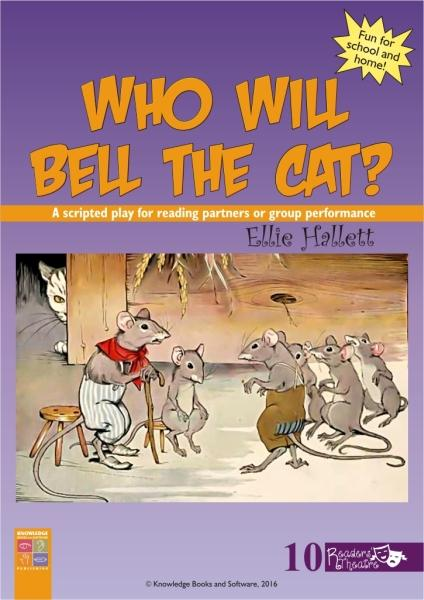 Who Will Bell the Cat? 9781920824921