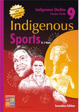 Indigenous Sports Teacher Guide Secondary 9781921016530