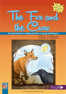 Fox and the Crow, The 9781925398120