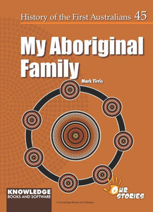 My Aboriginal Family 9781925714692