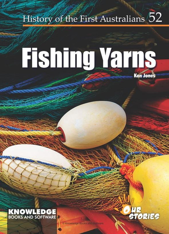 Fishing Yarns 9781925714760